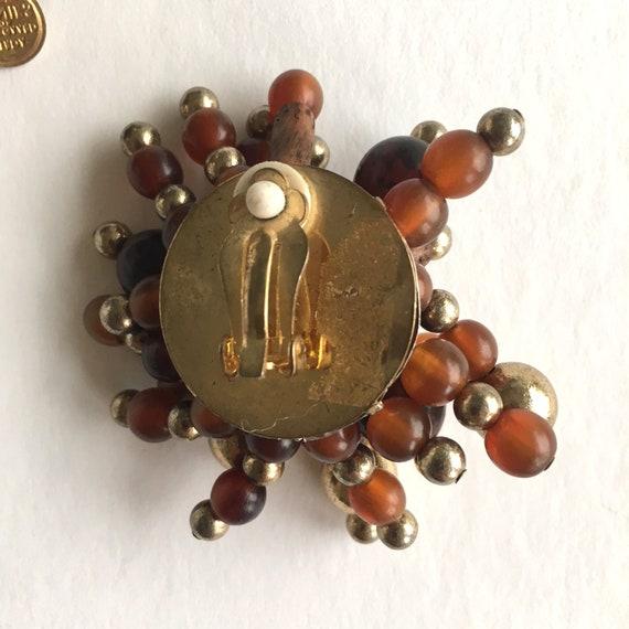 Monies earrings, Gerda Lynggaard earrings, Statem… - image 5