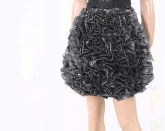 b7d8770df1 Custom organza skirt