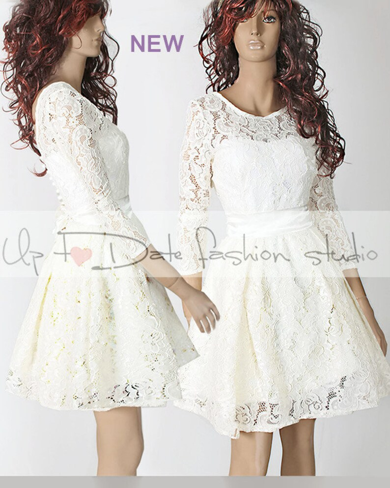d79ec07fe17 Plus Größe kurze Hochzeit Party Kleid Brautjungfer