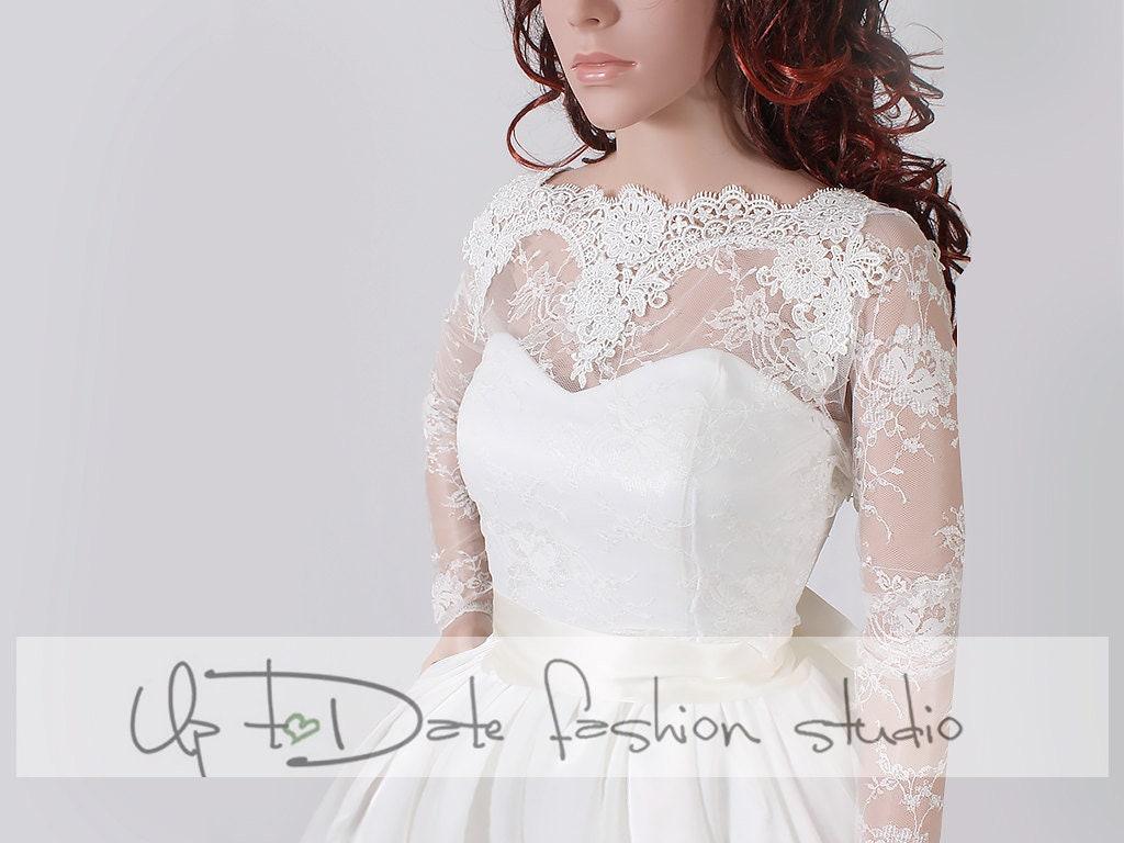9e05718b89 Awesome Wedding Dress Topper Plus Size