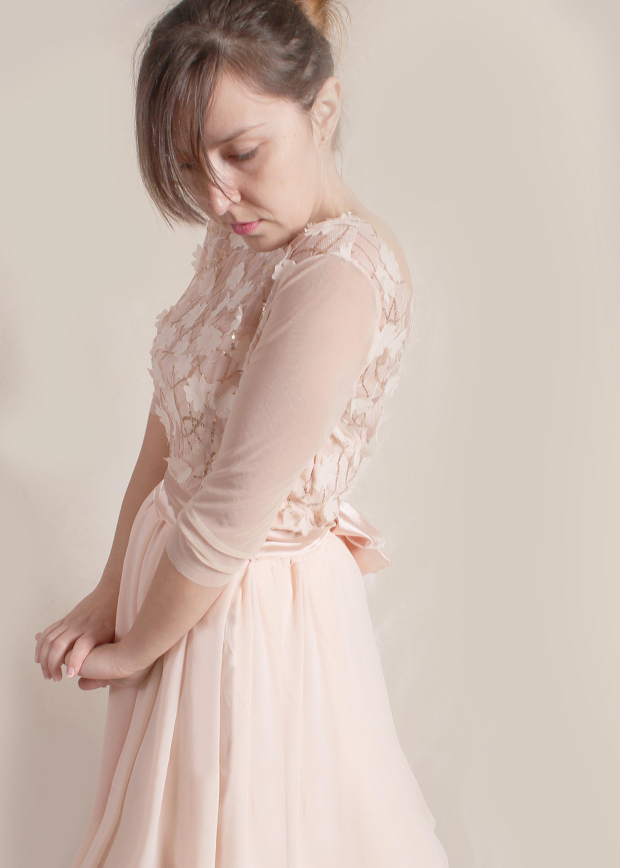 50: Short Gold Lace Wedding Dresses At Reisefeber.org