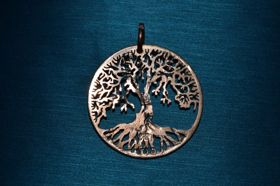 Tree Of Life Coin