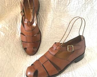 Vintage Men's Loafers & Slip Ons Etsy  Etsy