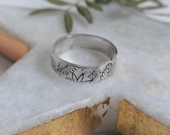 Houseplant Ring