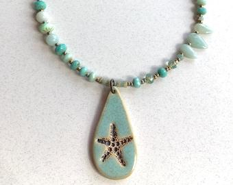 Mermaid's Daughter Necklace
