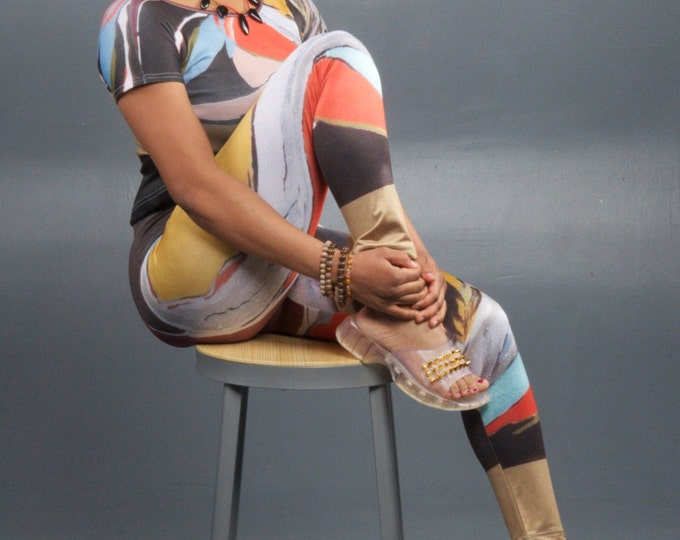 Leggings JAZEAZ®  Leggings