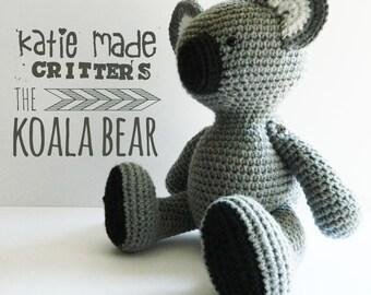 The Koala Bear