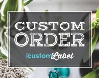 1- Custom fee