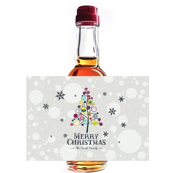 custom liquor mini bottle christmas mini liquor mini liquor labels