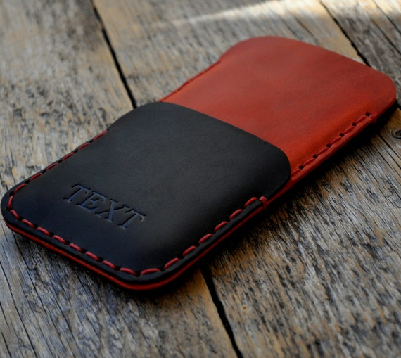 Hand Stitched Leather Case for Nokia - 5.3 2.3 7.2 6.2 4.2 3.2 9 PureView 3.1 Plus 1 8.1 7.1 6.1 5.1 - Cover Wallet Sleeve - Personalized