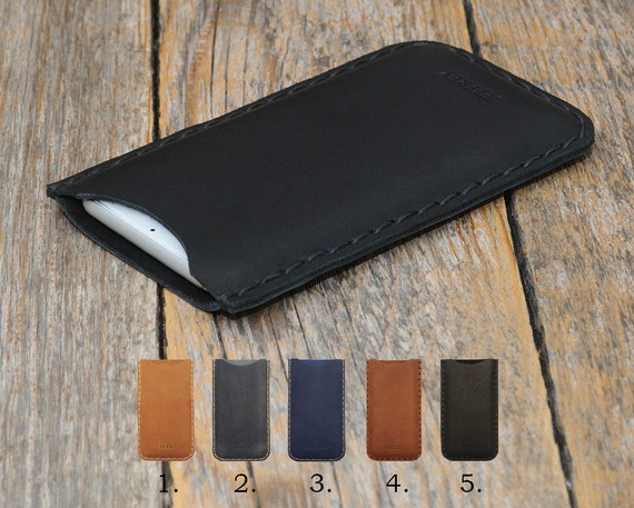 Nokia 9 PureView 3.1 Plus 1 8.1 8 Sirocco 7.1 6.1 6 2018 5.1 5 3 2.1 2 Case Pouch. Personalised Cover Genuine Real Leather Shell Sleeve