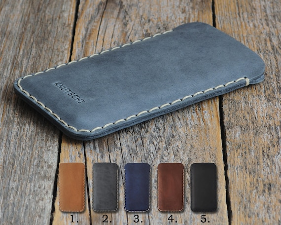 Nokia 1 7 2 8 6 5 3 Sirocco 3.1 7.1 5.1 6.1 2.1 Plus 2018 ENGRAVE YOUR Name Case Pouch Personalised Cover Leather Sleeve Rough Vintage Style