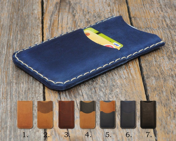 OnePlus 6 5T 5 3T 3 X 2 One Case Pouch. Handmade Cover Genuine Real Leather Shell Wallet Sleeve Rough Vintage Style Custom Sizes