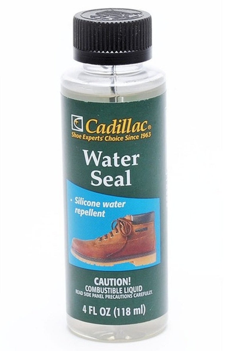52b61f2b05b Leather Silicone Seal Water Proof Shoe Boot Leather Rain Snow liquid  Repellent Waterproofing waterproofer CADILLAC 4711