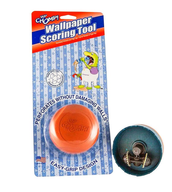 Wallpaper Removal SCORING TOOL Faster Easier Remove Wall Paper