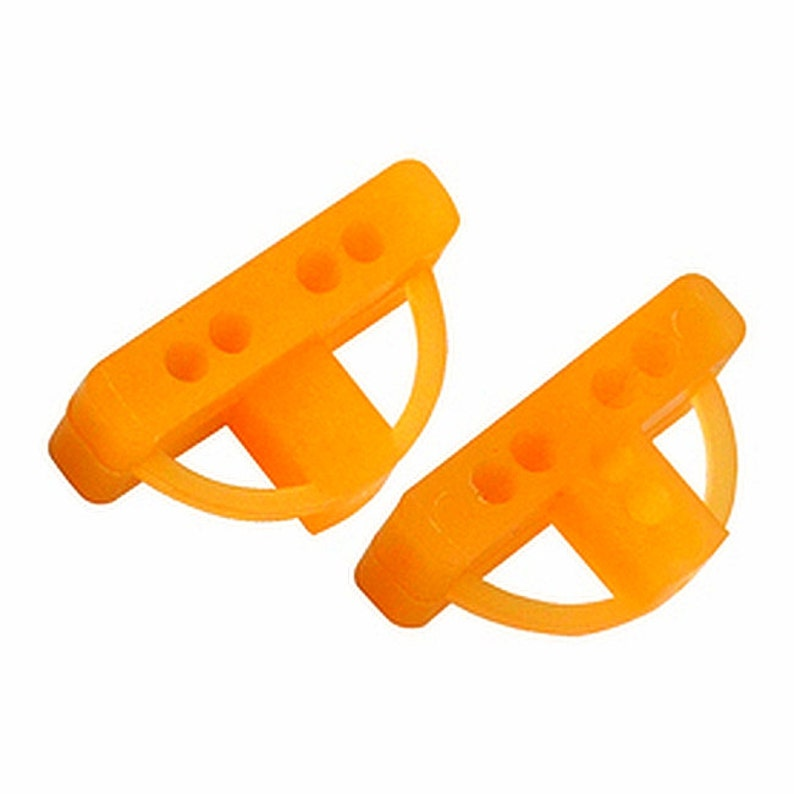 100 Tile T SPACERS 1/4