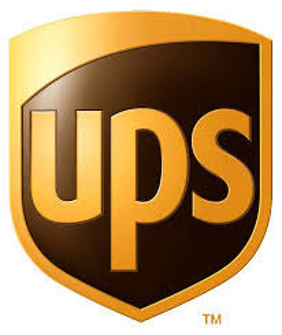 UPS shipping upgrade