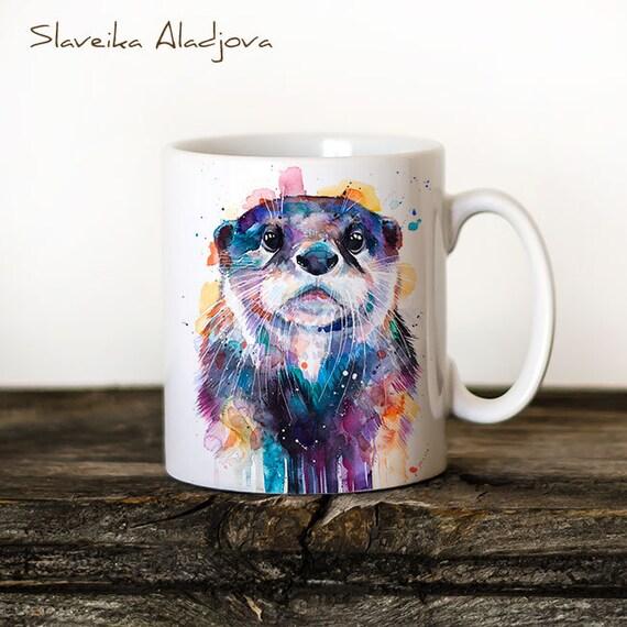 Custom order for a mug