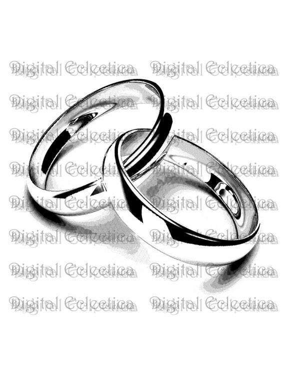 Wedding Rings Transparent Image Wedding Rings Png Wedding Etsy