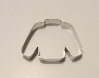 "4 1/8"" Sweater / Ugly Sweater Cookie Cutter"