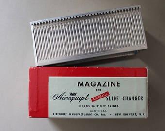 Slide Changer Magazine c1950s