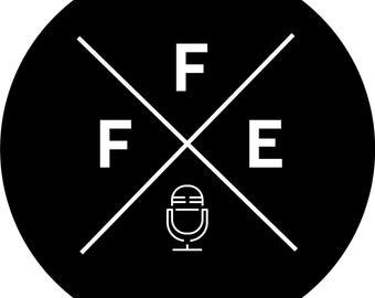 Metal logo FFE
