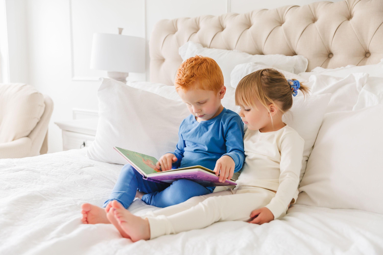 3 Months-3 Years Baby Girl Toddler Leaves Pattern 100/% Cotton Sleepwear Pjs Matching Set