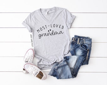 Ladies Gift Tee Birthday Gifts For Aunt Mom Auntie Shirt Mothers Day