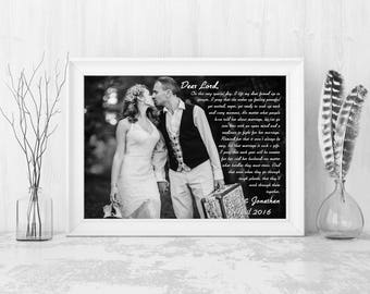 HUSBAND gift idea, Husband anniversary gift, Gift for husband, Personalized husband gift, Anniversary gift for husband, Wife to husband gift
