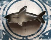 Shark Cookie Cutter...