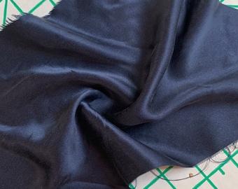 Printed silk fabric Ref TE548