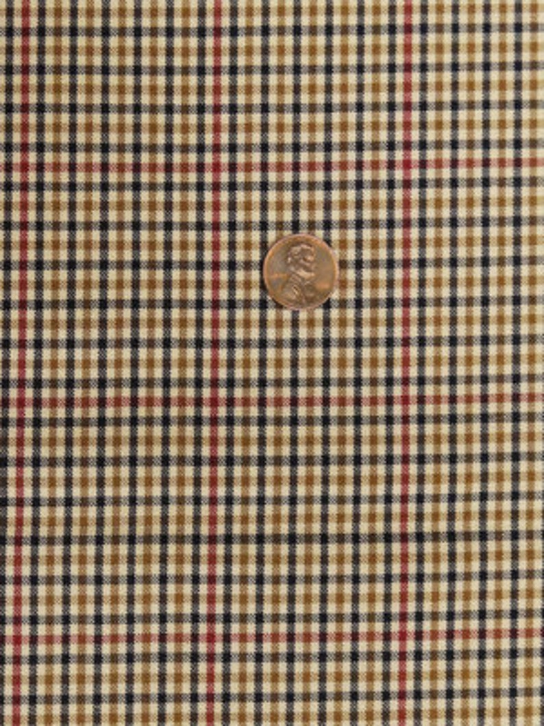 Luxury 120/'s WoolCashmere fabric by yard--Taylor /& Littewood windowpanes super 120/'s wool Cashmere suiting 60 wide