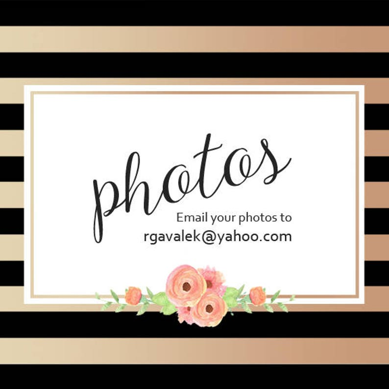 Printable Autumn Greeting Card with Picture Happy Fall Yall Custom Halloween Card Happy Fall Photo Card Thanksgiving Photo Card