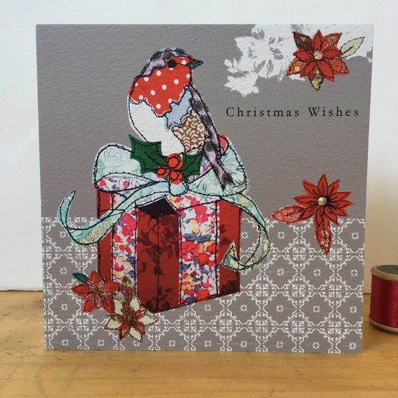 Robin Gift greeting card