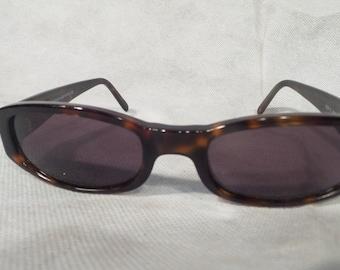 4c514aa3bc6 Vintage ARMANI sunglasses 1990 s in tortoiseshell finish