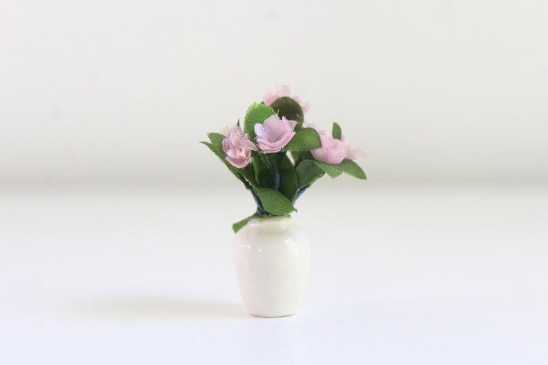 Miniature Purple Roses Miniature Roses Miniature Flower image 0