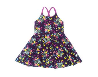 Gyspy Fields Festival Dress