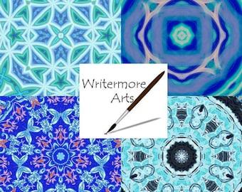 Printable Papercraft Sheets - Beads, Scrapbooks, Assorted Crafts - Digital Download #75