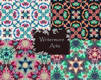 Printable Papercraft Sheets - Beads, Scrapbooks, Assorted Crafts - Digital Download #88
