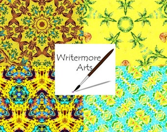 Printable Papercraft Sheets - Beads, Scrapbooks, Assorted Crafts - Digital Download #67