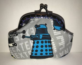 Dr Who Dalek Coin Purse