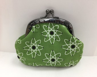 Atoms Coin Purse