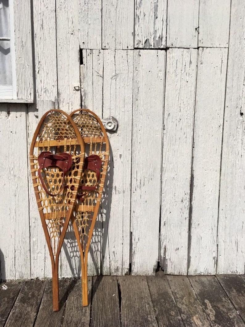 Sportsamp; Rawhide Outdoors Huron Snowshoes Gv wkN80ZOPXn