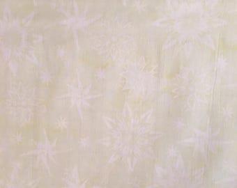 Light green batik by the yard, light green batik fabric by Timeless Treasures Tonga Whisper batik #17133