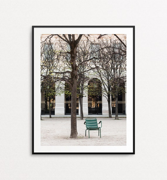 Paris Photography, Palais Royal, Paris Print, Paris Wall Art, Paris Large Wall Art, Paris Decor