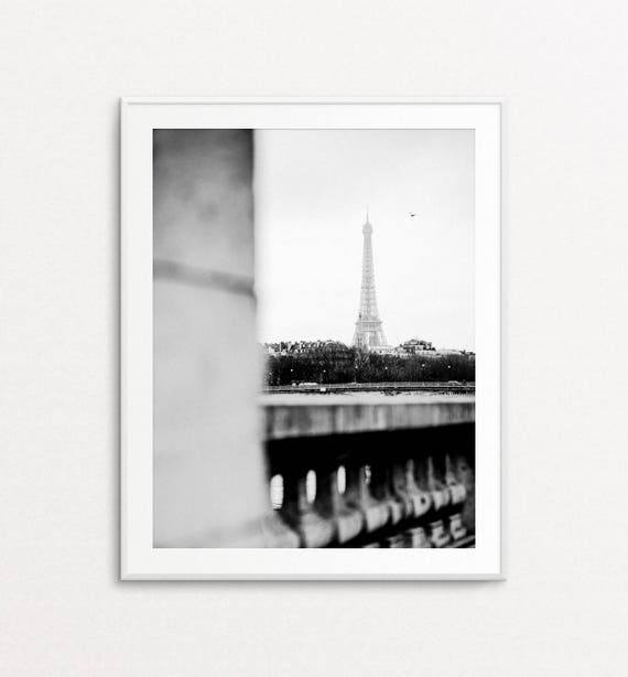 Eiffel Tower Photo - Paris Photography, Paris Wall Art, Paris Print, Paris Bedroom Decor, Paris Decor
