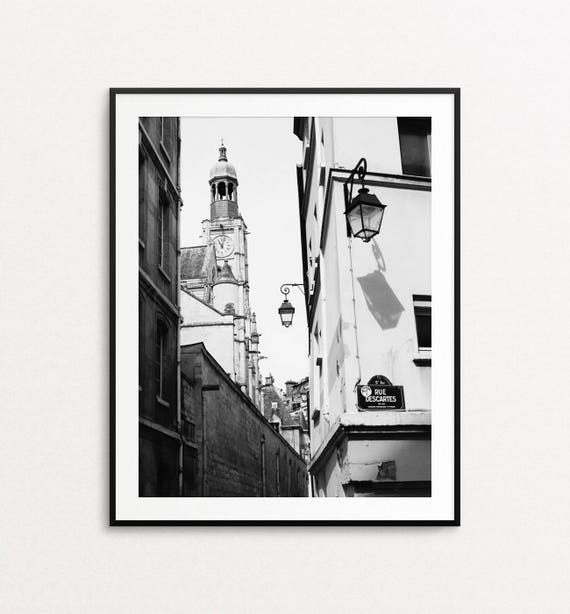Paris Photography, Paris Print, Paris Lampposts, Paris Wall Art, Paris Decor, Paris Architecture, Paris Images, Paris Photo
