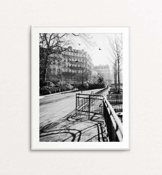 Paris Photography, Paris Print, Paris Wall Art, Paris Decor, Paris Bedroom Decor, Paris Photo, Paris Pictures, Paris Street Photography
