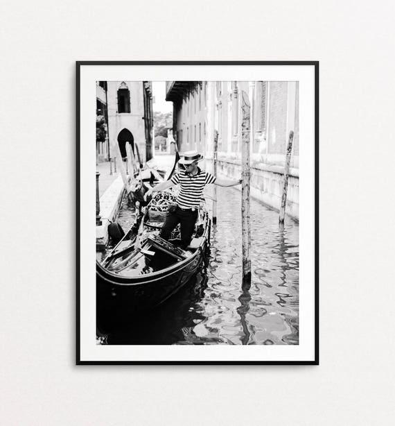 Venice Print, Venice Italy, Venice Photography, Venice Grand Canal, Venice Wall Art, Venice Fine Art Photograph, Venice Images