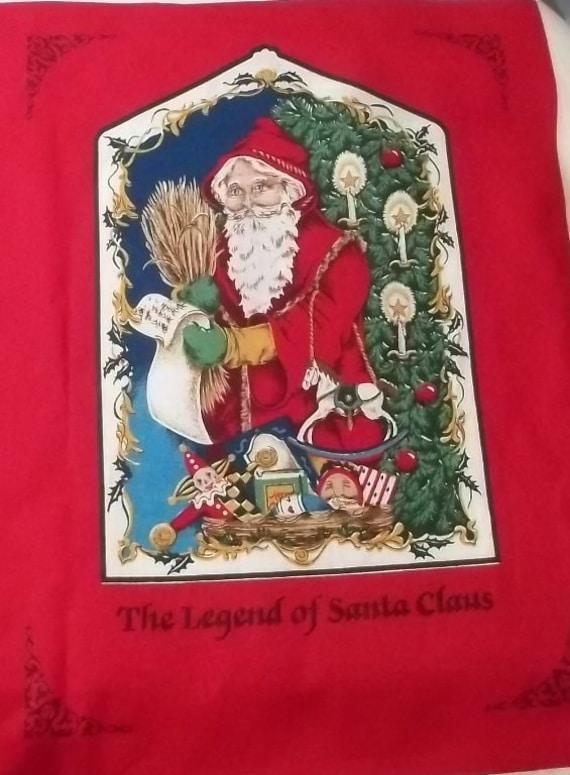 Who Was Saint Nicholas?